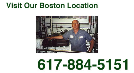 boston fuel injection boston