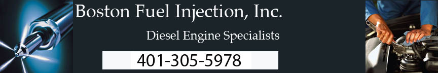 diesel fuel injection specialists rhode island